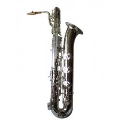 Sax Brancher Baryton Silver Plated BSI