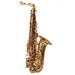 Brancher Sax Alto Gold Lacquer - AGL