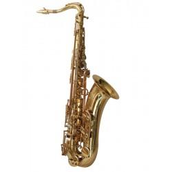 Sax Brancher Tenor Gold Lacquer TGL