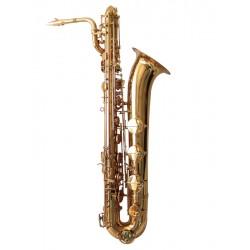 Brancher Sax Baritone Gold Lacquer - BGL