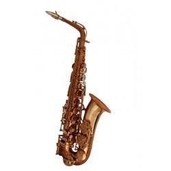 Sax Brancher Alto Copper Gold Lacquer ACG