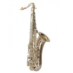 Sax Brancher Tenor Silver Plated TSI