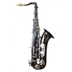 Sax Brancher Tenor Black Silver TBS