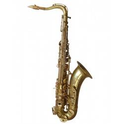 Brancher Sax Tenor Mat Brass unlacquered - TMB